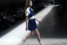 The Blab x Paris Fashion Week FW14