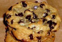 sweet treats / delicious desserts / by Deborah Cook