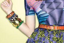 Print Mix / by stylecouncil NYC