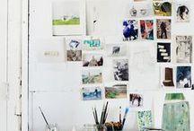 Studio / by stylecouncil NYC