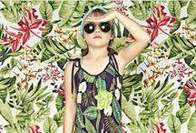 Children's Print Inspiration / by stylecouncil NYC