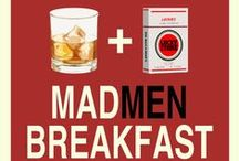 Inspiration | Mad Men