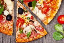 ◕ Pizza Recipes ◕ / Pizza!