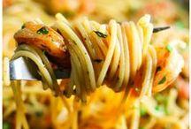 ♨ Pasta Recipes ♒♒♒