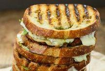 ☺ Sandwich Recipes ☺