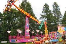 Lunapark Smokoland / Autorzy: Erwin Parandyk, Daniel Makowski