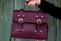 My Style - Bags / Girls aiment les itBags!