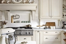 Kitchen ideas / by Karen Smith
