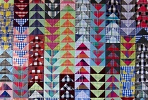 Quilts / by Karen Smith
