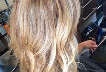 hair / by Sarah Stucki