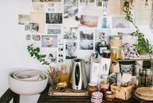 kitchen / by Claire Mossong