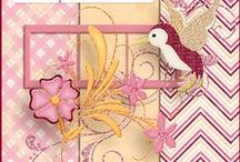 The Studio: Personal Use / Page kits and other digital scrapbooking suppllies available at Digital Scrapbooking Studio