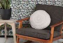 furniture / by Claire Mossong