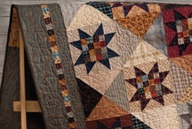 Quilts / by Diane Chadwick