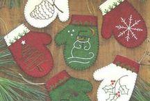 Christmas / by Denice Garlick