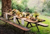 Wine & Dine Table Ideas