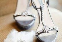 Fancy Feet / by Ellyn Dawson