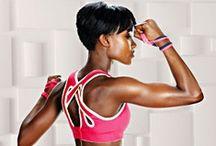 Health/Fitness / by Tiffany Horensky