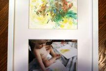 Art & Crafts  / by Ellyn Dawson