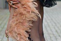 Fashion / by Ebony Clark