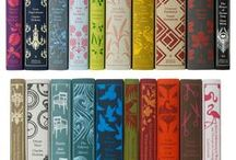 Books / by Ellyn Dawson