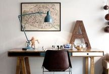 Studio / by Claire Mossong