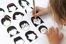 Kids / by Kristy Biggs