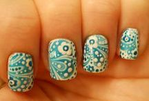 Nail Art / by Kristy Biggs