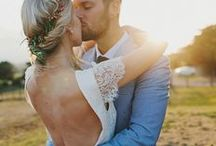 You Had Me At Hello / Weddings & Couples / by Esther Ann