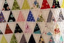Future Quilts / by Amelia Tomlinson