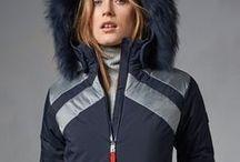 Copos Outfit / Los looks favoritos de Copos Skicenter