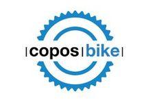 Copos Bike 4 summer / Tienda especializada en alquiler, reparación y venta de bicicletas y accesorios.