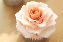 Cupcakes! / by Tiffany Horensky