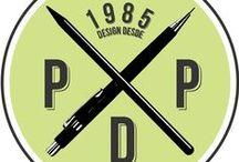 @ Logo / Visual ID / Branding