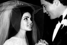 Celebrity Weddings and Inspirations
