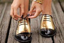Shoes Shoes Shoes / by Lara Allen