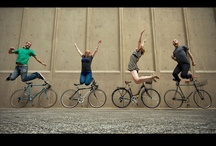 Biking is my passion!  / by Stacy Crnkovich