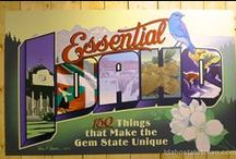 Idaho Life / People, places and state staples.