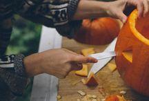 Autumnal / by Hannah Bone