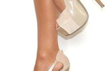 Shoes! / by Christine Kohlmeier
