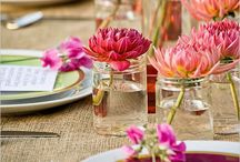 Table Settings and Entertaining