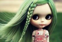 dolls / by Jonna Vejrup