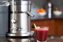 Juicing / Start living better with a juicer. Juicing is the natural way to improve your health. No matter what your lifestyle, there's a juice recipe for you! / by OneCall