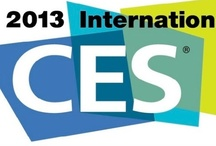 CES 2013 / The latest information about the coolest stuff from the Consumer Electronics Show.