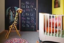 Quarto de criança :) |Kids Room / by Evelyn Muller