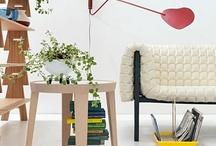 Salas | Living Room / by Evelyn Muller