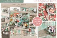 The Studio: Sales & Deals / Special Offers, Sales and Promotions at Digital Scrapbooking Studio!