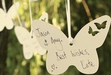 Wedding / Decor, recipes, and ideas for weddings.