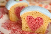 Valentine's Day / Decor, recipes, and ideas for Valentine's Day.