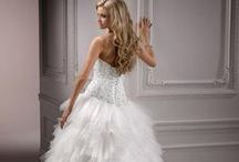 Wedding Gowns and Bridesmaids Dresses